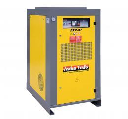 Compressori a Vite trazione a cinghia - Alkin Compressors Italia