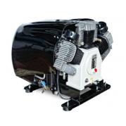 Media Pressione Serie 700 Direct Drive 30 Bar - ALKIN COMPRESSORS ITALIA
