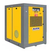 Direct driven screw compressors 3 - 450 kW - Alkin Compressors Italia