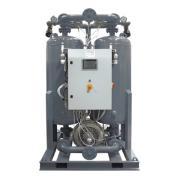 Essiccatori ad assorbimento serie TMP-HKBP (riscaldato) - Alkin Compressors Italia - Aykom Compressors