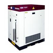 W4 Touch Screen Alta Pressione Industria per Azoto ed altri Gas - Alkin Compressors Italia