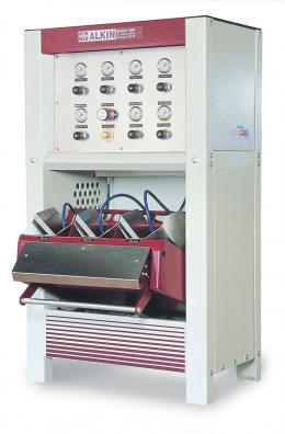 Armarios de carga automatico - Alkin Compressors Italia