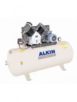 Compressore Bassa Pressione a Pistoni 7/13 Bar - Alkin Compressors ItaliaItalia