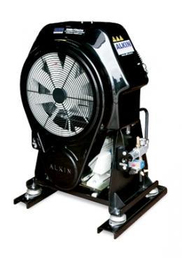 Compresores Booster serie 530 - Alkin Compressors Italia