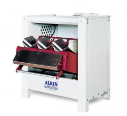 ARMADIO DI RICARICA MANUALE - Alkin Compressors Italia