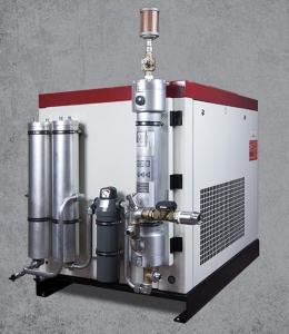 Nitrox System - Sistema Nitrox a Membrana - Alkin Compressors Italia