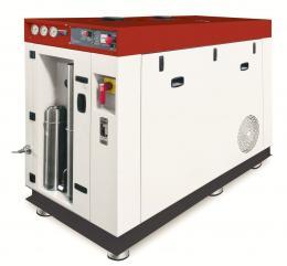 W3 Compressore Alta Pressione Impianti Industriali per Azoto ed altri Gas - Alkin Compressors Italia