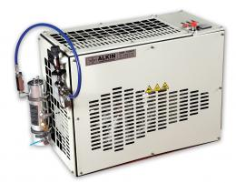 W31 CANOPY Compressore Sub - Alkin Compressors Italia