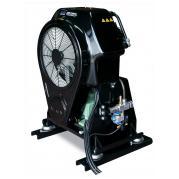 Compressori Booster serie 530 per Azoto ed altri Gas - Alkin Compressors Italia