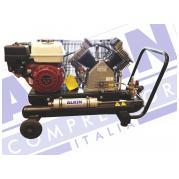 Blowing compresor de baja presión para aire respirable - Alkin Compressrs Italia