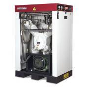 Compressori Booster serie 524 per Azoto ed altri Gas - Alkin Compressors Italia