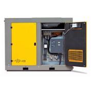 Compresores de tornillo transmisión directa con controlador de velocidad variable VSD 3/450 kW - Industrial - Alkin Compressors Italia