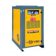 Compressori a Vite trazione a cinghia VSD - Alkin Compressors Italia