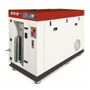 W3 High Pressure Industrial series - Alkin Compressors Italia