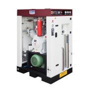 W3 Gas Booster 5/350 Bar - Alkin Compressors Italia