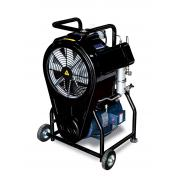 Compresor Portatil Buceo - W31 VERTICAL Electrico - Alkin Compressors Italia