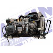 Compresor Portatil Buceo - W31 Mariner Doble Presión 225/310 Bar