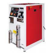 W32 CANOPY GAS BOOSTER 5/350 Bar - ALKIN COMPRESSORS ITALIA