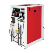 W32 CANOPY GAS BOOSTER 5/350 Bar per Azoto ed altri Gas - ALKIN COMPRESSORS ITALIA