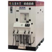 Diving Compressor - W4 CANOPY - Alkin Compressors Italia