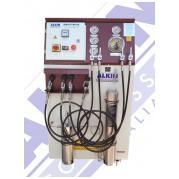 Compresor Buceo - W32 Silent Doble Presión - Alkin Compressors Italia