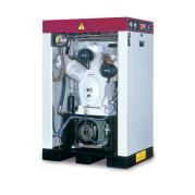 COMPRESSORE MEDIA PRESSIONE SERIE 500 40/70 Bar CANOPY - Alkin Compressors Italia